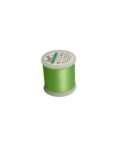 Madeira Machine Embroidery Rayon 200m Thread - 1248 Lime Green