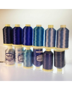 Marathon Blue collection