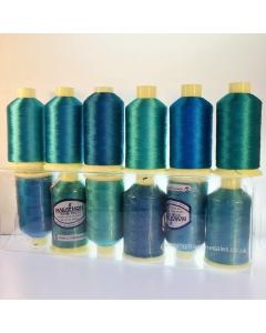 Marathon Turquoise collection