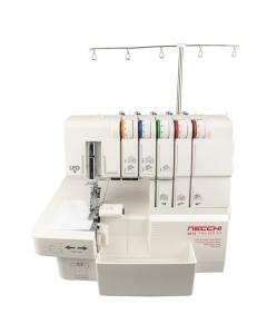 Necchi 4070 combined 5-thread overlock and coverstitch model