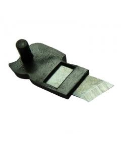 Pfaff Under Bed Thread Cutter Blade and Holder
