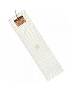 Patchwork ruler