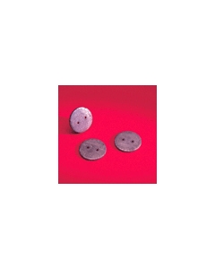Curtain Penny Weights 25mm