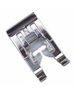 Brother Decorative Transparent Sewing Foot