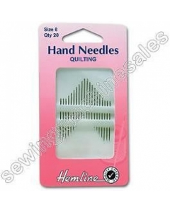 Quilting Or Betweens Hand Sewing Needles