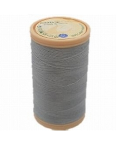 Coats Cotton Thread Aluminium 3021