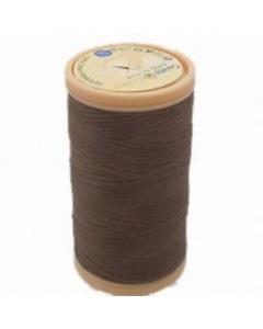 Coats Cotton Thread Chocolate 7310