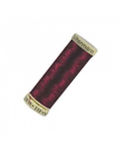 Gutermann Sew All Thread - 369 Garnet