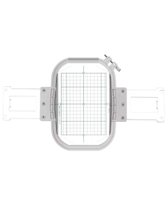 Front-to-Rear hoop for Brother VR series