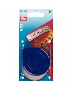 Prym Spring Tape Measure Maxi