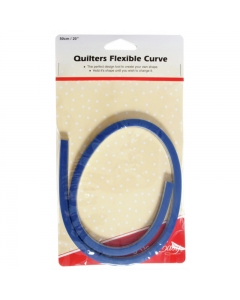 quilters flexible curve ruler