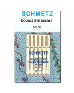 Double eye point