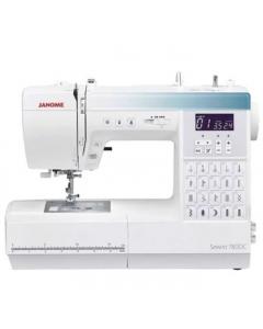 Janome 780DC Sewing Machine