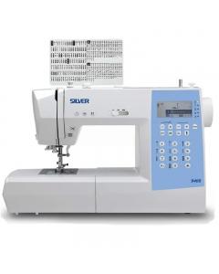 Latest rebox Silver 9400 electronic sewing machine