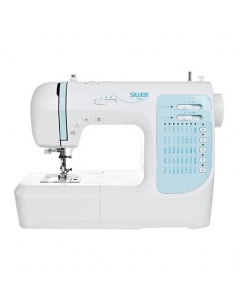 Silver 1080 sewing machine