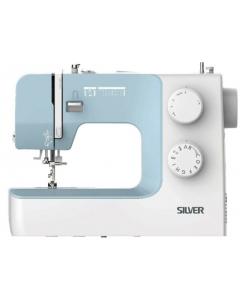 Silver Viscount 301 sewing machine