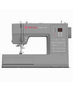 Singer Heavy Duty HD6605 Sewing Machine