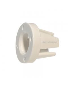 Small thread spool holder