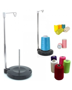 10 Sewing Thread Stand