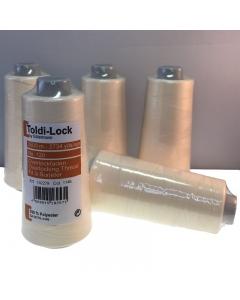 Colour 1145 Cream Toldi-Lock overlocking thread