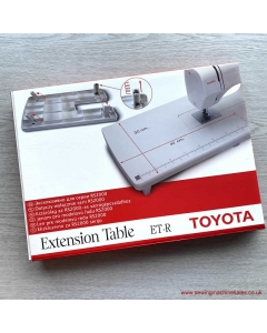 Toyota Extension Table ET-R
