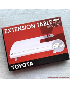 Extension Table ET-S