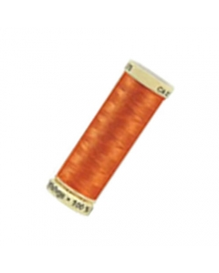 Gutermann Sew All Thread - 350 Apricot