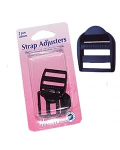 Luggage Strap Adjuster - 2 Pack