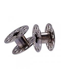 Metal Bobbin for sewing machines