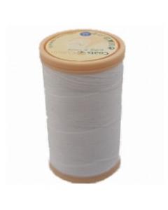 Coats Cotton Thread 1716 White