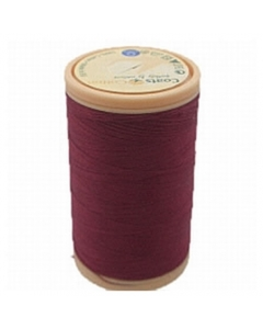 Coats Cotton Thread Maroon 8614