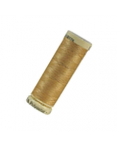 Gutermann Sew All Thread - 893 Dusty Gold