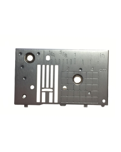 Metal A series needle plate