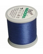 Madeira Machine Embroidery Rayon 200m Thread - 1042 True Blue