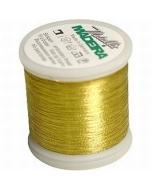 Madeira Metallic Thread 200m Gold 4