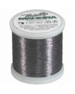 Madeira Metallic Thread 200m 360 Black Pearl