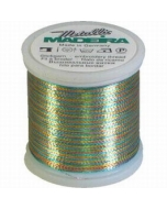 Madeira Variegated Metallic 200m Thread Astro 4