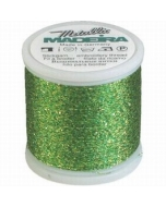 Madeira Metallic Supertwist 200m - 52 Spring Green