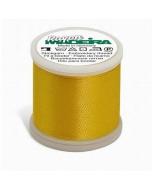 Madeira Machine Embroidery Rayon Thread - 1068 Yellow