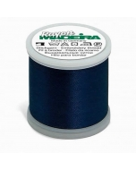 Madeira Machine Embroidery Rayon 200m Thread - 1296 Deep Turquoise
