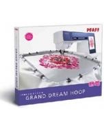 Huge Pfaff Grand Dream Hoop