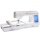 Brother V3 sewing and embroidery machine