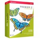 Husqvarna PREMIER+ ULTRA Embroidery Software