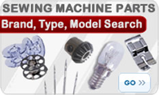 Search or parts database for brand, type & Model number