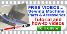 Sewing videos gathered from our youtube channel