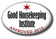 Good Houskeeping Award 2015